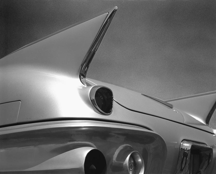 1957 Eldorado-Seville
