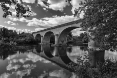 DAS-350 French Bridge Scana'